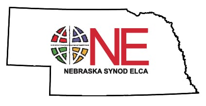 Nebraska Synod ELCA logo